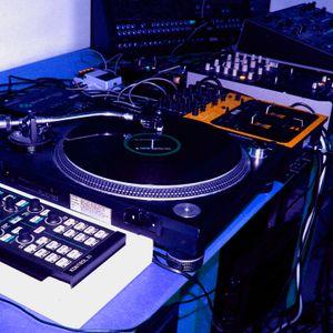 DJ Mace - cut 'n past mix - January 2013