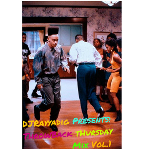 Throwback Thursday Vol.1