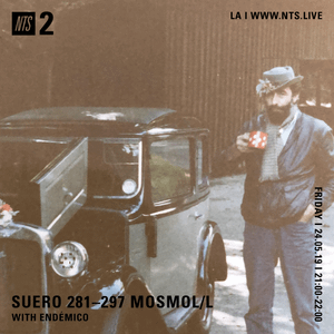 Suero 281–297 mosmol/l  w/  Endémico - 24th May 2019