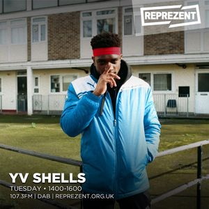 YV Shells with Bamz | 27th June 2017