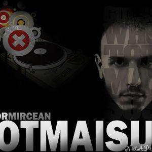 Tudor Mircean - Tot Mai Sus (NotAPromo Mix)