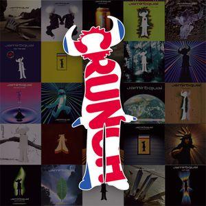 Crunch Time! - Special: The Jamiroquai LIVE Tribute Mix 1992-2010