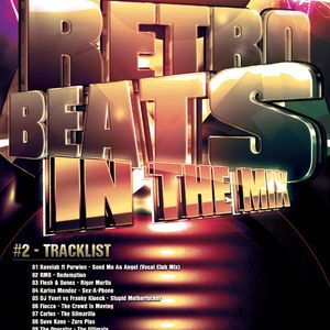 T-Bounce presents Retro Beats In The Mix - #2