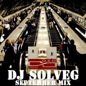 DJ SOLVEG September Mix