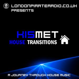 House Transitions - Kismet Live on LPR (12-06-17)