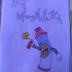 Dj Noalk 2011.05. Preliminary Mix