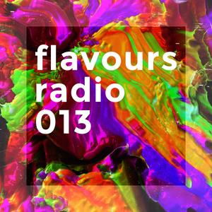 Lewis Low - Flavours Radio #013