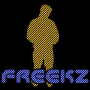 Freekz - Breakbeat micromix
