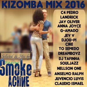Kizomba Set 2016