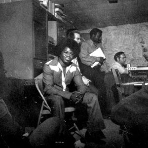 Freda AllStylz & Real Muzul - Tribute to James Brown