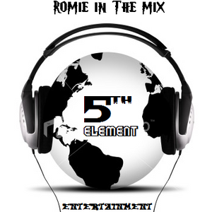 Dancehall '5th Element' Jugglins \_(ツ)_/ 2012 Dj Romie:BB:28E63ED3