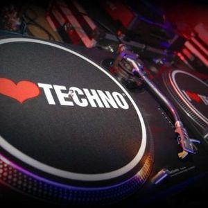 Techno Bleeps 1