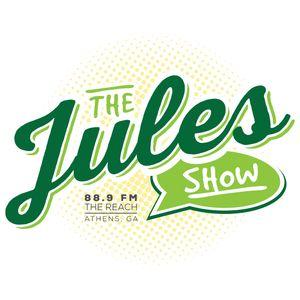 The Jules Show - Grab Bag Thursday - 8-31-17
