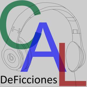 DeFicciones 08 - Pedro Larez Ilustrador