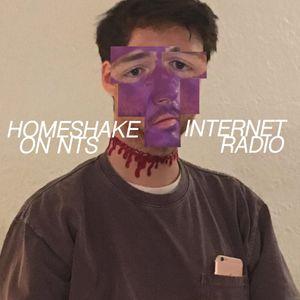 Homeshake - 27th March 2019