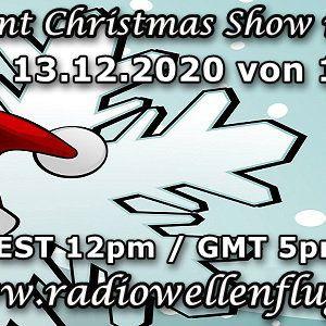 Independent Christmas Show mit DJ Nobby (www.radiowellenflug.de)(13.12.2020)