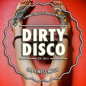 Dirty Disco Radio, 18th of January With special guest Buzz Compass, Mixed and Hosted by Kono Vidovi