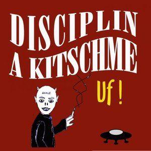 GistroPedia 19 (05/11/17) Disciplin A Kitschme & Dušan Čavić / RadioAparat.com