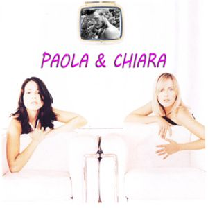 The Paola & Chiara Summer Rain (4 ALE) MegamiX