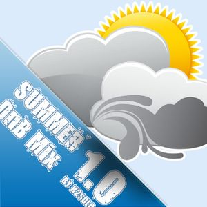 SUMMER D'n'B Mix 1.0 by h2solo