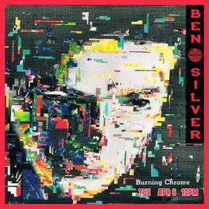 Ben Silver 4.6.16