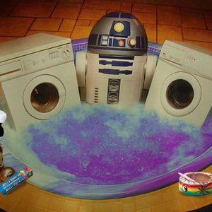 1998: Jedi Breaks