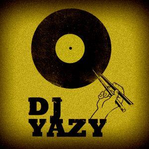 DJ Yazy Shining The House 012