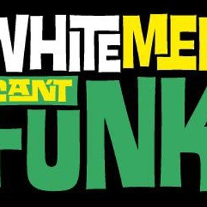 Tom 'Heat Mode' Shorterz - White Men Can't Funk Promo Mixtape Mk1