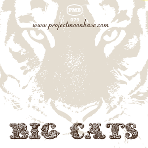 PMB079: Big Cats