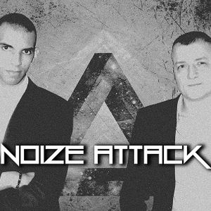 Noize Attack's podcast 1