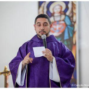 Homília Pe Fábio Camargos 16/05/2017 - primeiro ano do grupo de Pais e Mães que oram pelos filhos