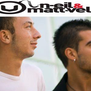 N-eil & Matt-vell july 2010 mix