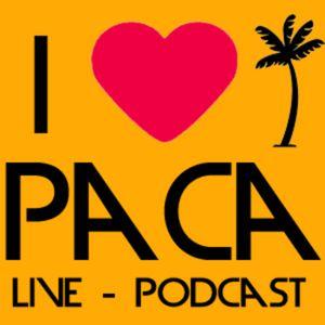 I LOVE PACA - MIX # 26 by MASSA