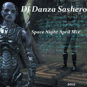 Space Night April Mix 2011