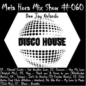 Mhms 060 Orlando Disco House