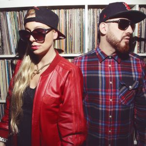 Kosmos & Ginebra- Exclusive Mixtape For Neonized Magazine (February 2013)