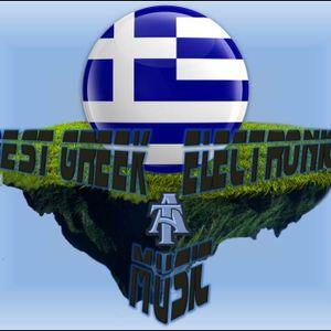 Back In Athens Bitch (best greek electronic music) by Ntony Tsik Vol.1
