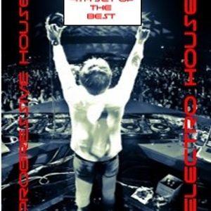 4th SET OF THE BEST PROGRESSIVE & ELECTRO HOUSE   DJ GOODRHYTHM