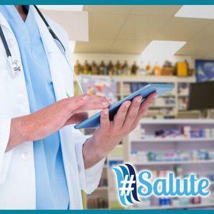 22032018 #SALUTE - P39 - Il consiglio del Farmacista - Fornaro - d'Alfonso