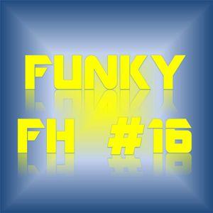 Funky Show #16 - Funk RnB Disco Classics
