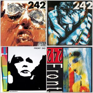 [MIX] – 73 > FRONT 242