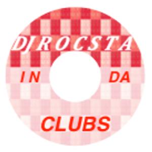 DJ Rocsta In Da Club Mix
