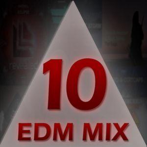Alparslan - EDM MIX 10
