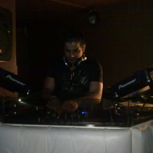 dj burhan commercial house session live @ antix