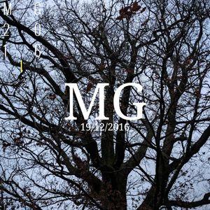 Monday Graveyard Show 120 (19/12/2016)