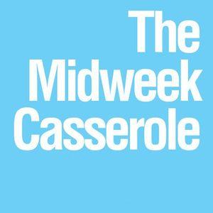 The Midweek Casserole on Shockwaveradio.co.uk - September show