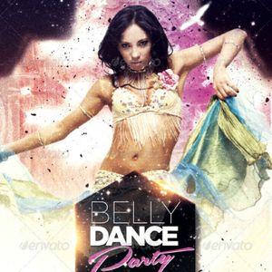 ORIENTAL BELLY MIX DANCE