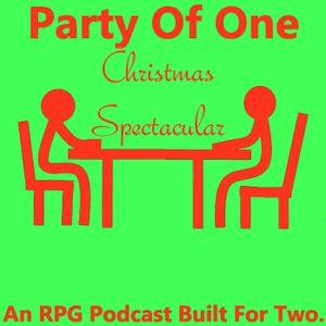 54 - Christmas Spectacular with Brandon Leon-Gambetta