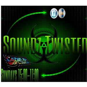 Soundaffected Lazer FM 9/4/17