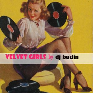 Velvet Girls (only vinyl)